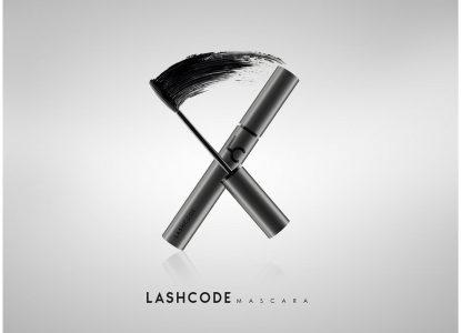 Lashcode - препоръчана спирала